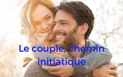 Le couple, chemin initiatique