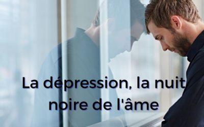 La dépression, d'où ça vient ?
