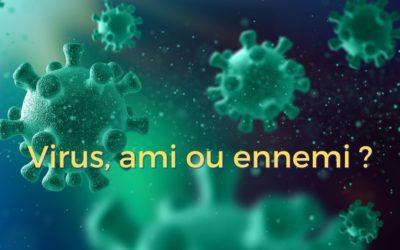Virus, ami ou ennemi ?